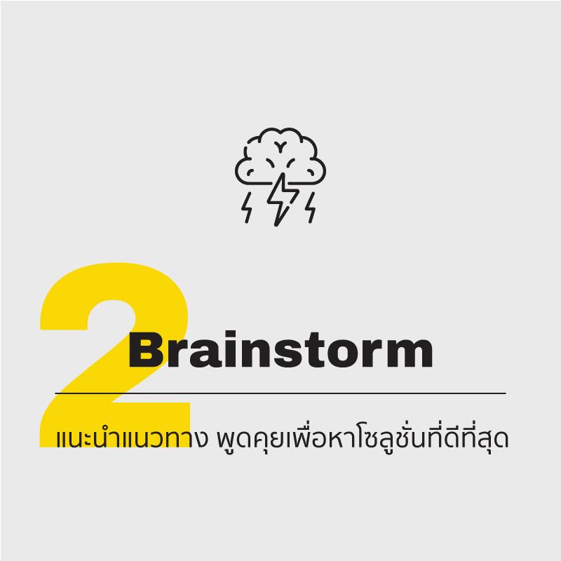 2-Brainstorm