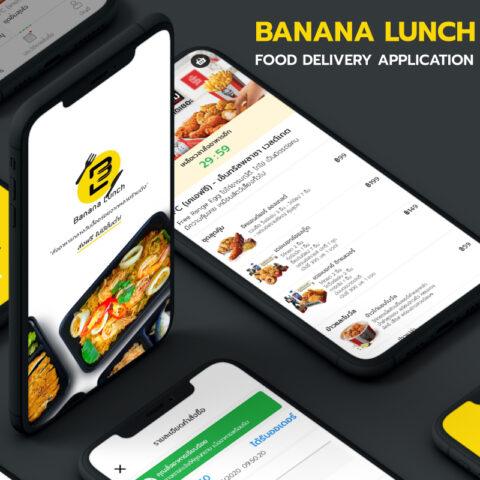 Portfolio-BananaLunch